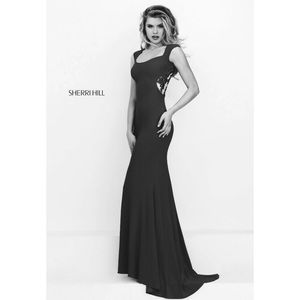 Sherri Hill 50286 Dress